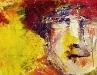 Mujer en amarillo